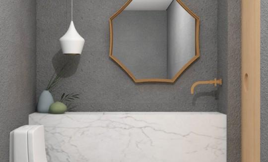 lavabo R01
